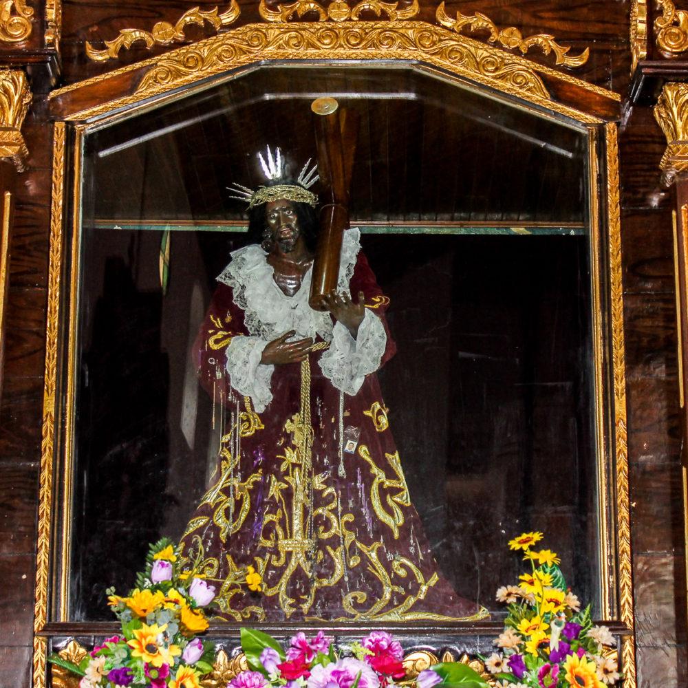 波托韦洛、 加通、阿瓜克拉拉